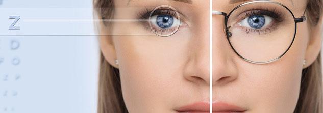 lazer göz ameliyatının faydaları
