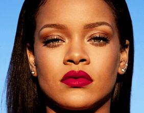 en iyi şarkıcılar Rihanna