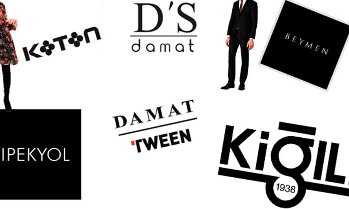Türkiye'nin En İyi Giyim Markaları