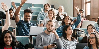 Dünya Üzerindeki Köklü Bir Üniversitede Eğitim Almak