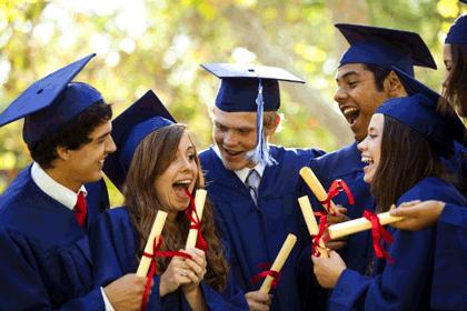 Dünya Üzerindeki Köklü Bir Üniversitenin Mezunu Olmak