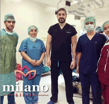 milano klinik