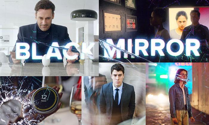 Black Mirror En İyi Bölümler