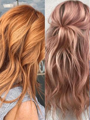 Saç Boyası Seçimi ve Doğru Saç Rengi