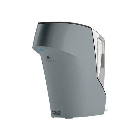 en iyi su arıtma cihazları 2. Hotpoint-Ariston CT NTC IX Su Arıtma Cihazı