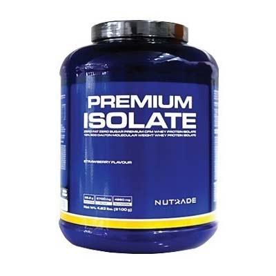 Nutrade Premium Isolate