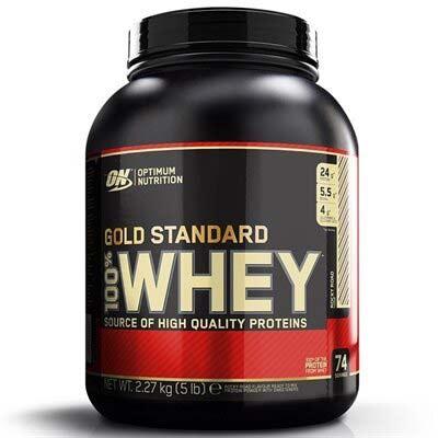 Optimum Nutrition Gold Standart Whey