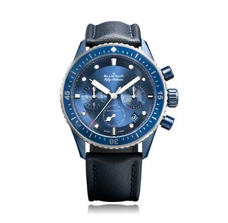 en iyi saat markaları Blancpain