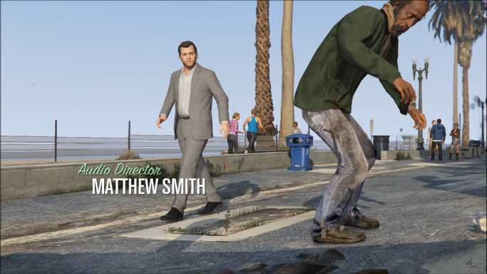 En İyi PS4 Oyunları Grand Theft Auto V