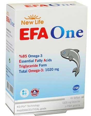 New Life Efa One
