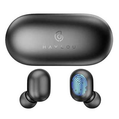En İyi Bluetooth Kulaklık Xiaomi Haylou GT1 Kablosuz Kulaklık
