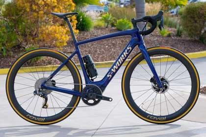 Specialized Bisiklet Markaları