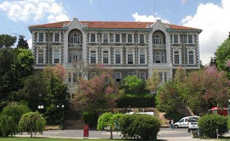 Boğaziçi Üniversitesi İngilizce Dil Kursu