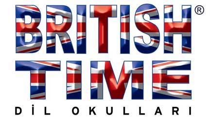 British Time İngilizce Kursu