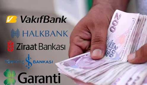 En İyi Faiz Veren Bankalar