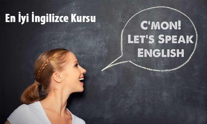 En İyi İngilizce Kursu ve Tavsiye Listesi