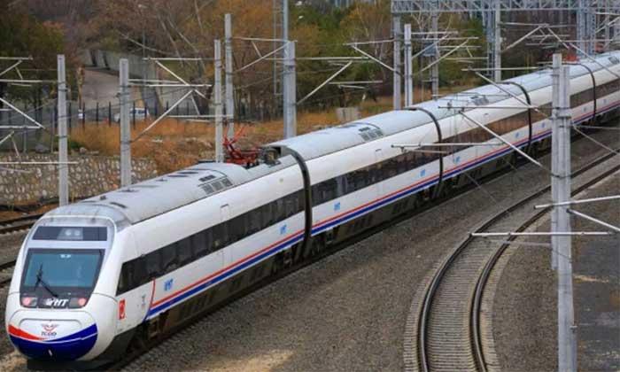 Mersin Adana Hızlı Tren Saatleri