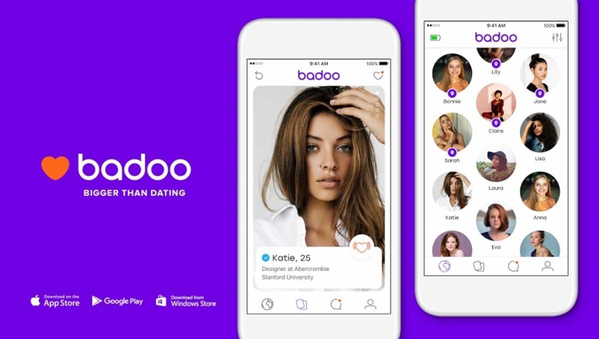 En İyi Arkadaşlık Sitesi Badoo.com