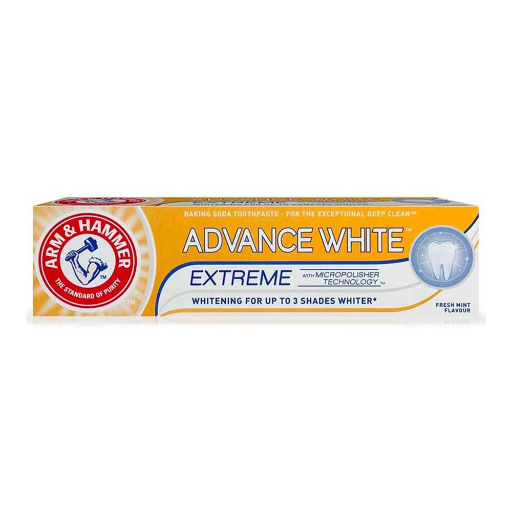 Arm&Hammer 3 Tona Kadar Beyazlatıcı Diş Macunu