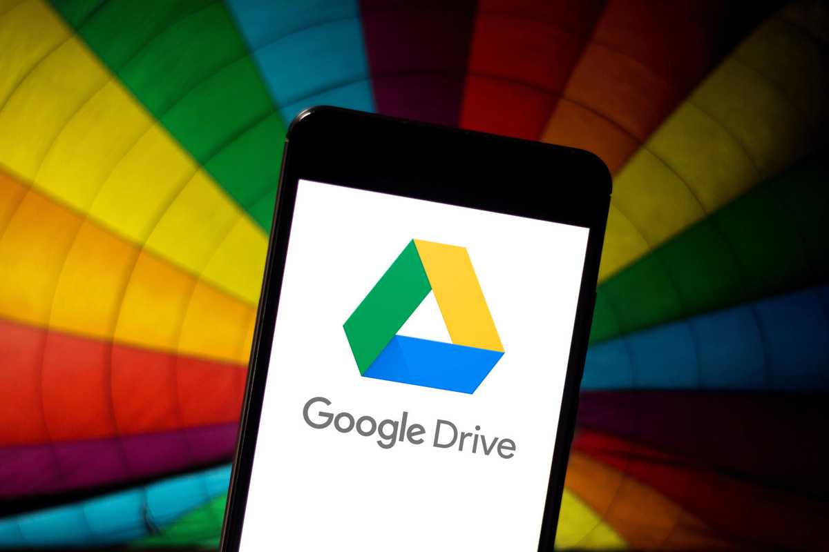 Google Drive Bulut Depolama