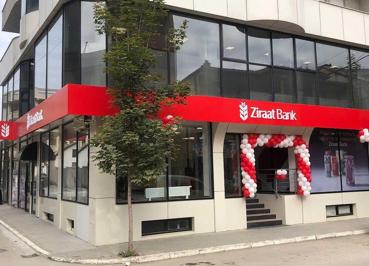TC Ziraat Bankası Vadeli Hesap
