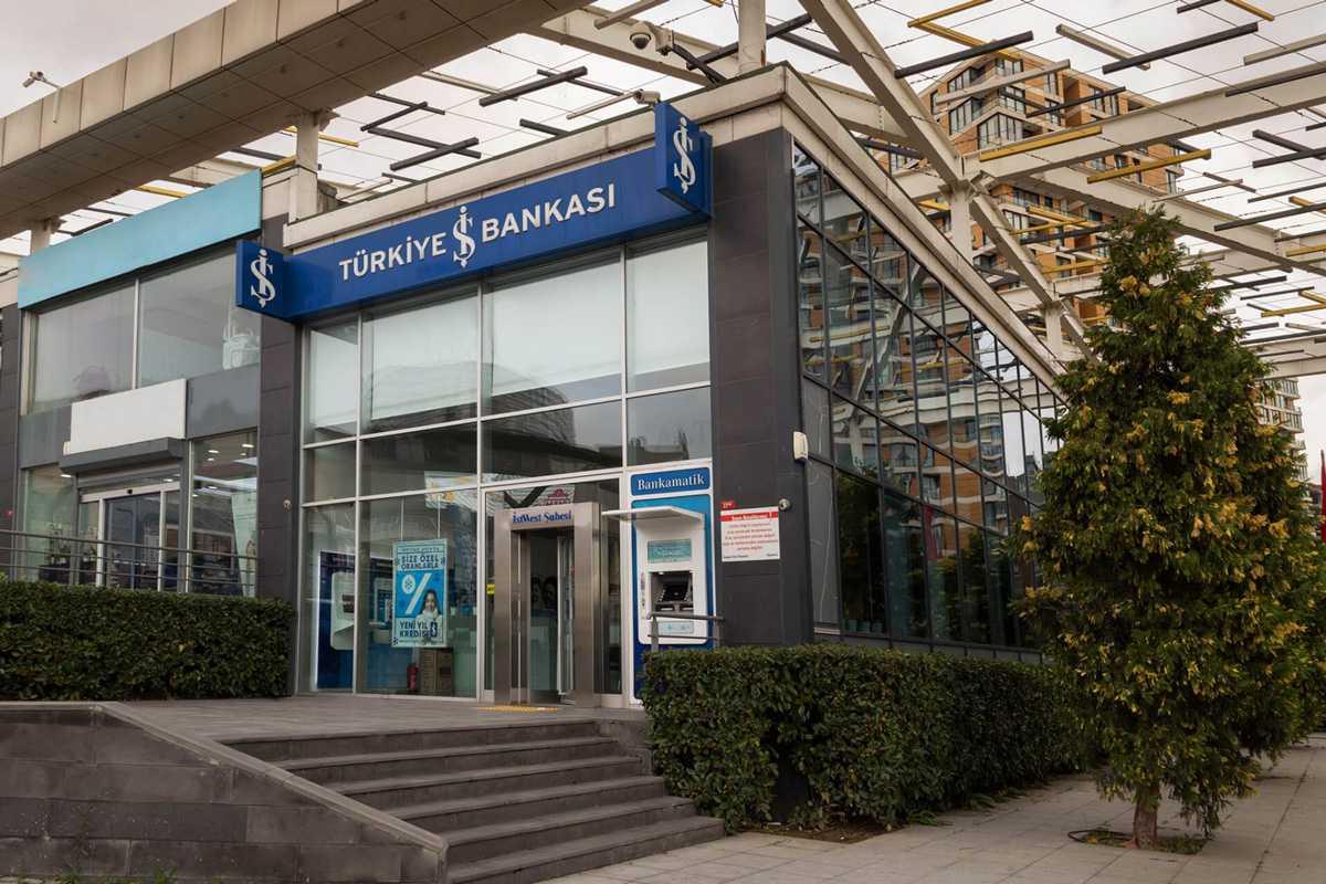 Türkiye İş Bankası Vadeli Hesap