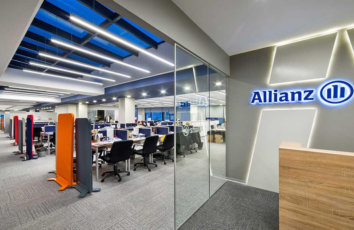 Allianz Sigorta Şirketi