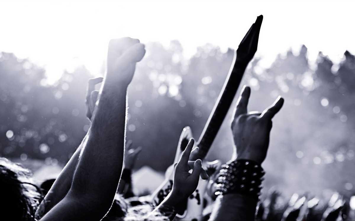 Metal Müzik Nedir?
