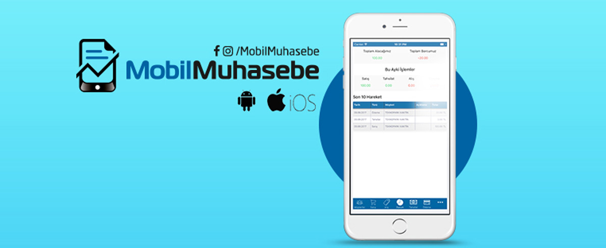 MobilMuhasebe