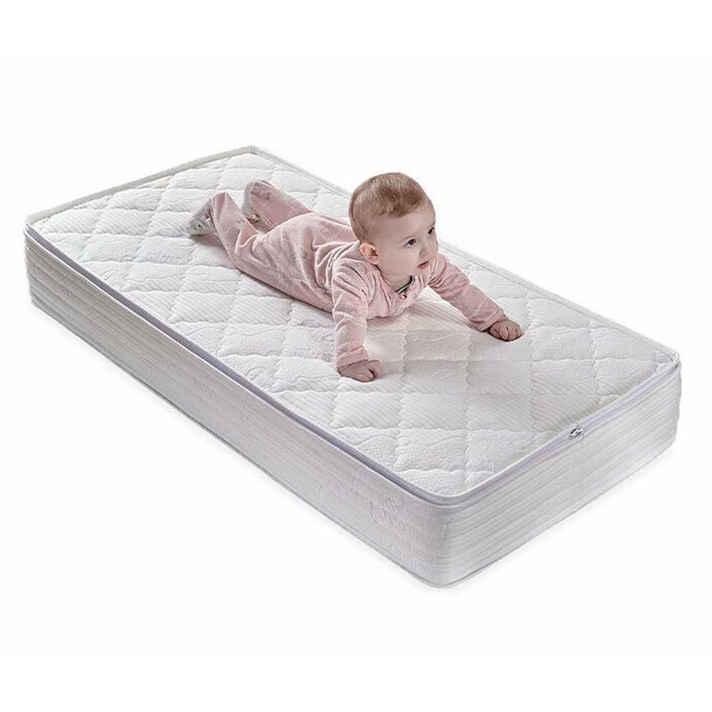 Yataş Bedding Milky Comfy DHT Bebek Yatağı