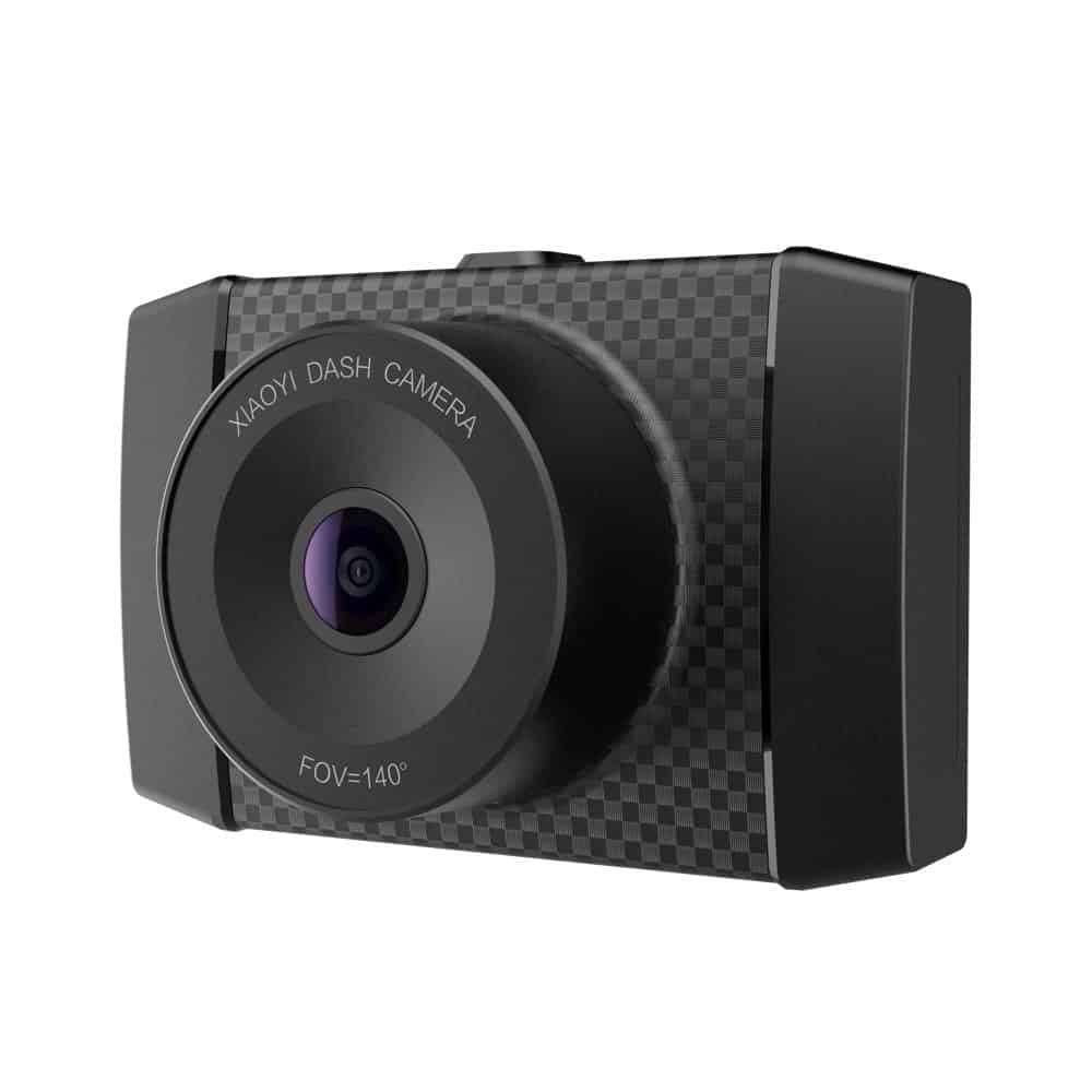 Xiaomi Yi Car Ultra Dash 2.7K Akıllı Araç Kamerası