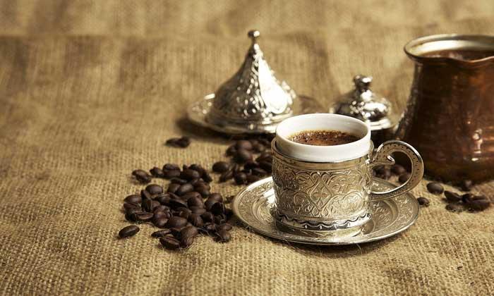 En İyi Türk Kahvesi