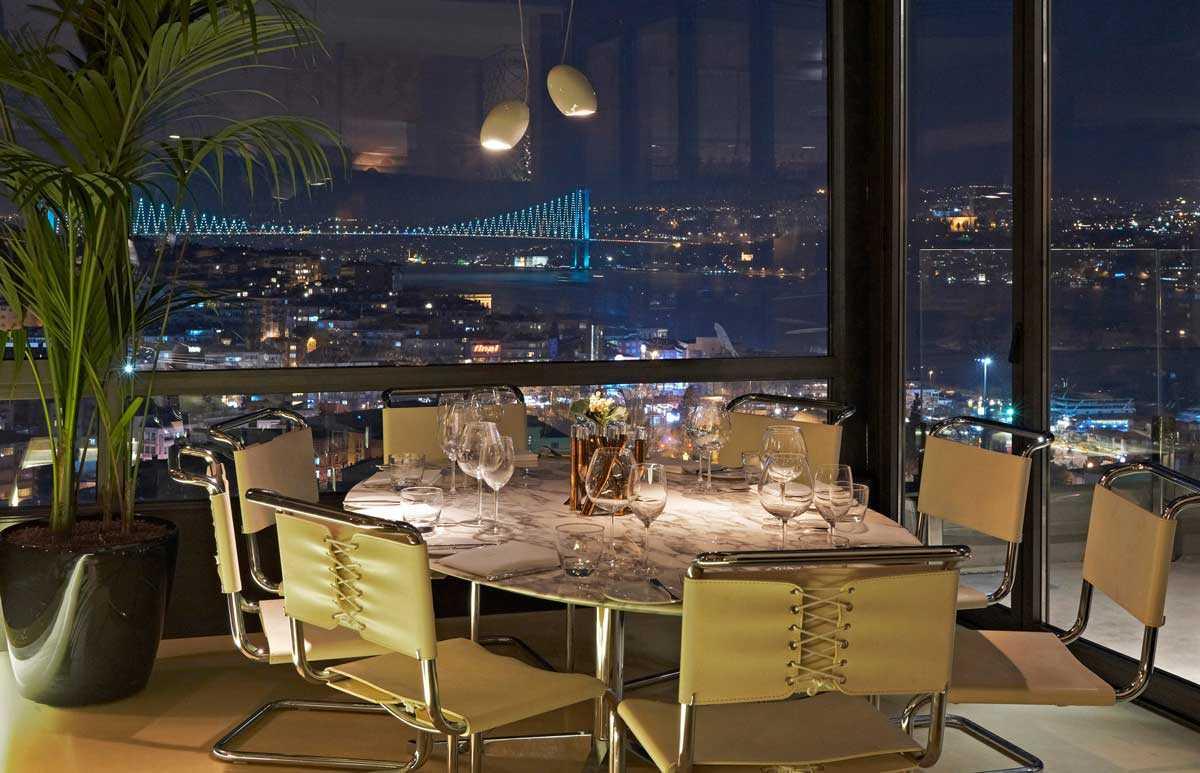 Vogue Restaurant