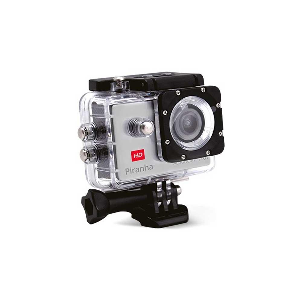Piranha Action Camera